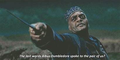 Kingsley Shacklebolt Harry Potter Hogwarts Morte Doni