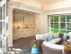 Photo Of Detached Garage Conversion To Guest House Ideas by Garage Conversion Ideas With Vintage Kitchen Island And