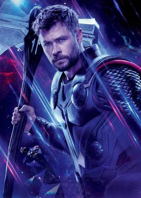 thor  avengers endgame wallpaper hd movies