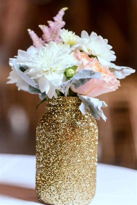 Wedding Ideas Blog Lisawola: How to DIY Simple Wedding