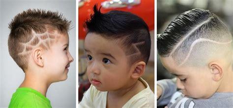 modne fryzury dla chlopcow  az  pomyslow blog hairstore