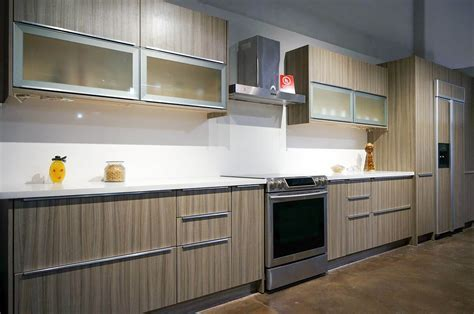 Milan Flat Panel   Euro Style   Cabinet City Kitchen and Bath