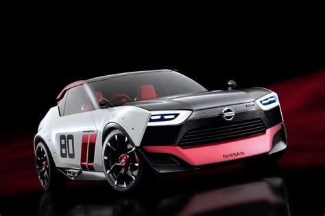 Official: Nissan IDx Nismo Concept - GTspirit