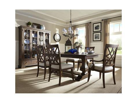 levin furniture dining room set  buffett   home dining sets