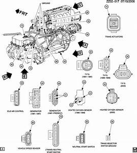200 Saturn Sl2 Engine Diagram