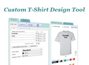 shirt design software custom t shirt design tool what s your style