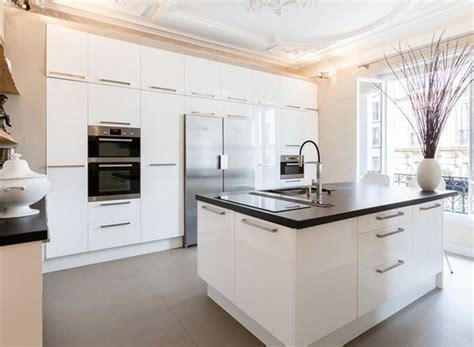 cuisine avec ilot centrale cuisine avec ilot meuble de cuisine avec ilot centrale
