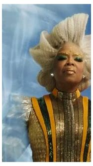 'A Wrinkle in Time': What Is a Tesseract, and Why Does It ...