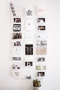 Porte Carte Postale Mural : l 39 objet de convoitise le pr sentoir cartes postales d coration pinterest cartes ~ Teatrodelosmanantiales.com Idées de Décoration