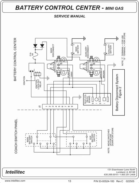 Generac Amp Transfer Switch Wiring Diagram Collection