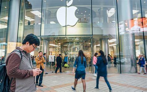 10 Secrets Of The Apple Store