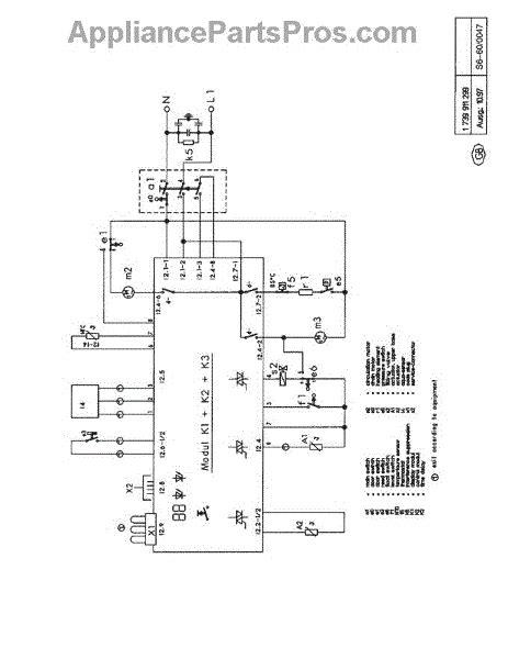 parts for gaggenau gi936 760 uc 06 fd 7709 7910 tech wiring diagram page 1 parts
