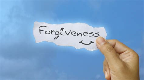 how to clean forgiveness the key to healing and happiness aspiremag