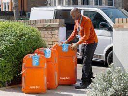 Air A Domicile : easyjet vient chercher les bagages domicile air journal ~ Melissatoandfro.com Idées de Décoration