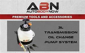 Amazon Com  Abn Manual Atf Filler System  U2013 3l Manual
