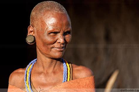 tanzanian tribes