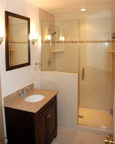bathroom remodel  walk  shower angies list