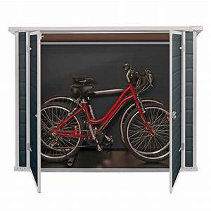Fahrradbox Für 4 Fahrräder : universalbox f r fahrr der m lltonnen 6016 f r handel ~ Articles-book.com Haus und Dekorationen