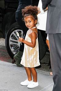 Kim Kardashian & Kanye West to Launch Kid's Clothing Line
