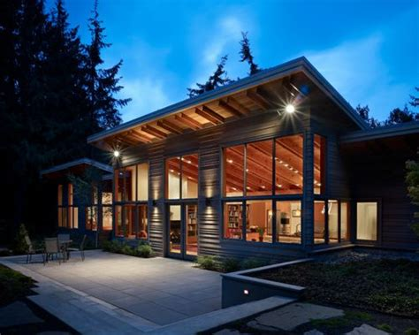 Pacific Northwest Landscape Design Ideas, Pictures