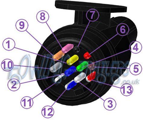 hella  pin plug wiring diagram