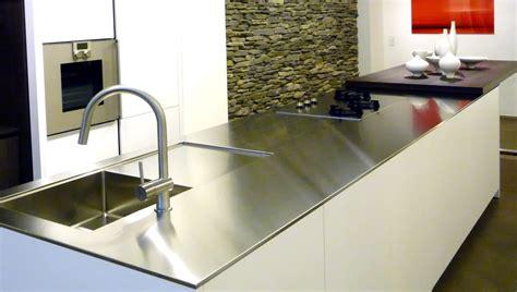 achat plan de travail cuisine plan de travail inox cuisine professionnel maison design