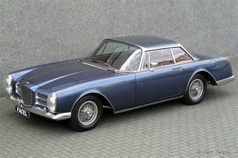 Facel Vega Facel II, 1963 restoration - Classicargarage - DE