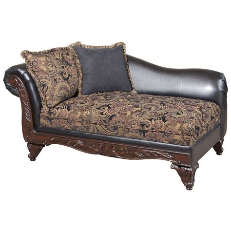 chaise a serta upholstery floral chaise lounge reviews wayfair