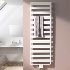 seche serviettes seche serviette eau chaude espace aubade With porte d entrée alu avec seche serviette salle de bain soufflant
