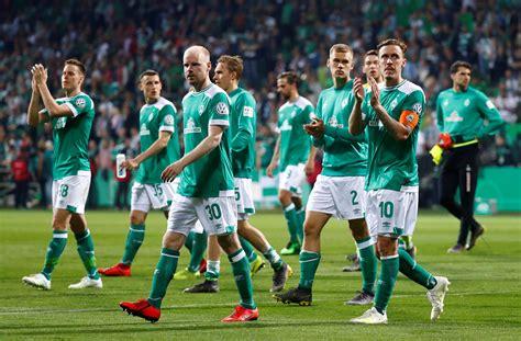 Bremen (bundesliga) günel kadro ve piyasa değerleri transferler söylentiler oyuncu istatistikleri fikstür haberler. SV Werder Bremen Players Salaries 2020 (Weekly Wages)
