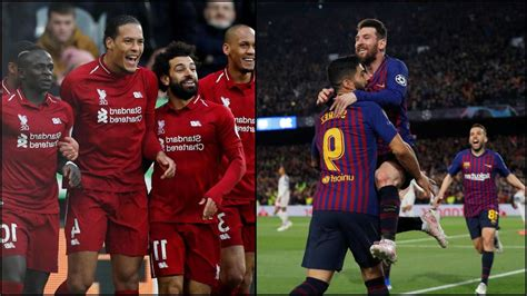 Champions League Liverpool vs Barcelona: Live streaming ...