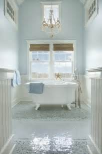 44 sea inspired bathroom décor ideas digsdigs - Ideas For Bathrooms Tiles