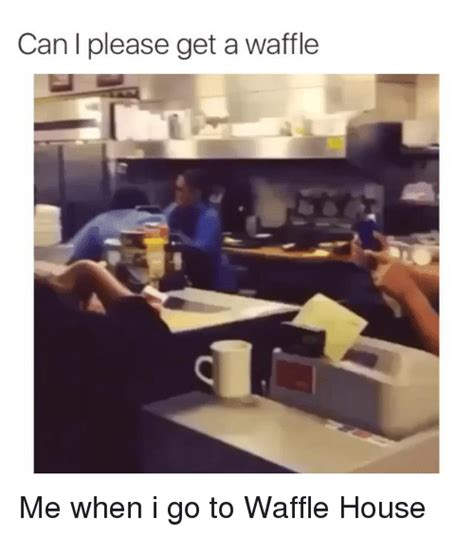 Waffles Meme 25 Best Memes About And Waffle House And