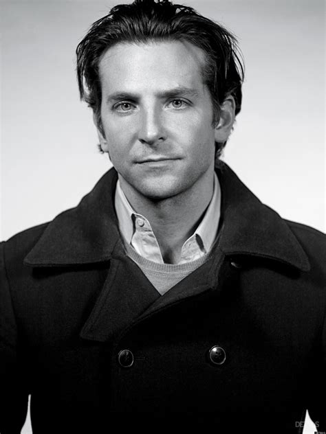 Bradley Cooper, Dadtobe? Actor Talks About Kids And His Own Parents In Details Magazine