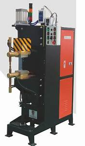 Ssw Spot Welding Machines And Projection Welding Machines