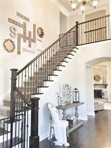 Decorating, Stairway, Walls, Decorating, Stairway, Walls, Design, Ideas, And, Photos