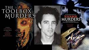 Brent Roam - Star of THE TOOLBOX MURDERS in Town for ...