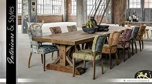 best grande table en bois ideas design trends 2017 With grande table bois massif
