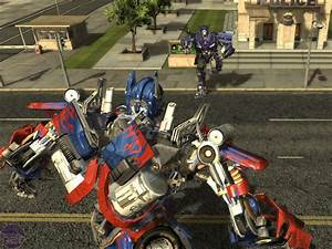 Transformers For Xbox 360