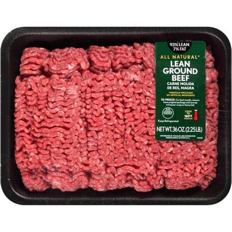 hamburger beef walmart free ground beef