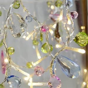 Bohemia Fairy Lights By Home  U0026 Glory