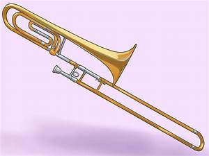 How to Clean a Trombone: 10 Steps (with Pictures) - wikiHow