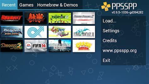 ppsspp gold psp emulator apk for windows phone