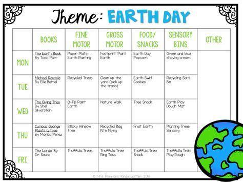 tot school earth day words preschool lessons 541 | 16ee9b9c97e2d4a23d6807abcda0d8cd