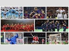 Champions League Round of 16 Leg 1 Analysis and