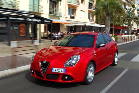 Alfa Romeo Verde by 2014 Alfa Romeo Giulietta Quadrifoglio Verde Hd Pictures
