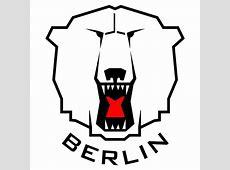 Eisbären Berlin Logo BildFoto Fan Lexikon