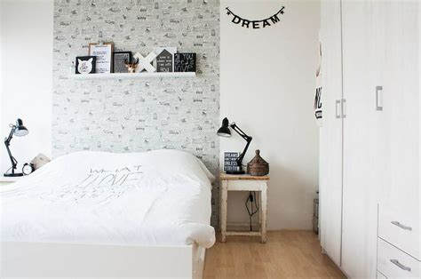 wallpaper  bed removable decals hong kong pad