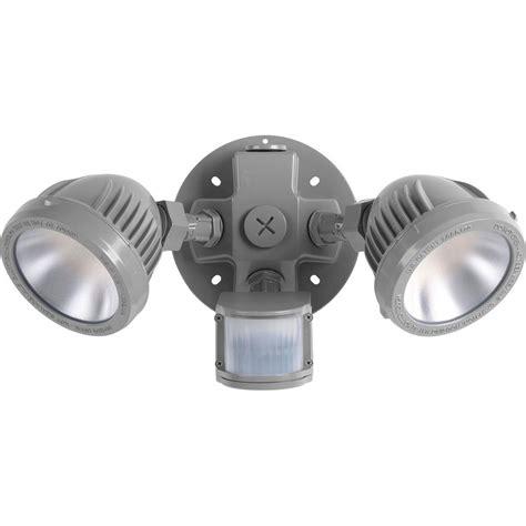integrated led lights progress lighting 13 watt metallic gray outdoor integrated