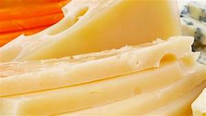 Cheese Similar To Gruyere